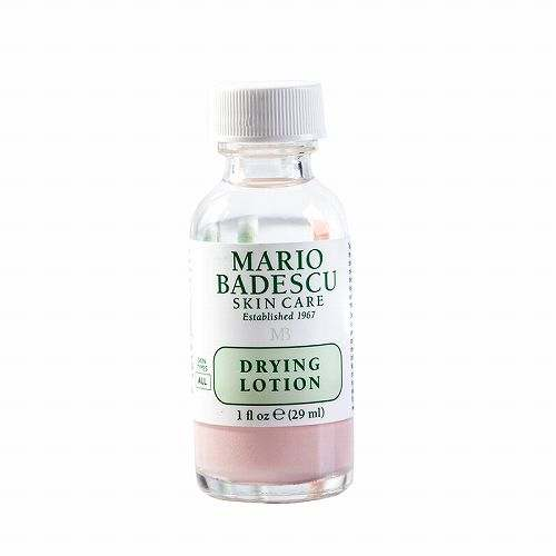 Mario Badescu drying lotion净痘精华温和版